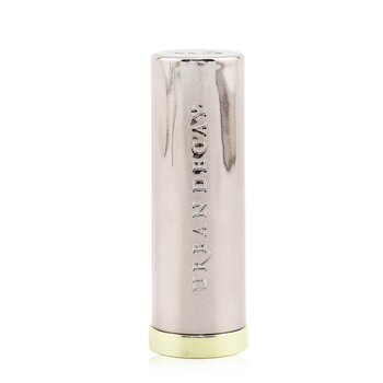 Vice Lipstick - # Menace (Comfort Matte) (Box Slightly Damaged) (3.4g/0.11oz)