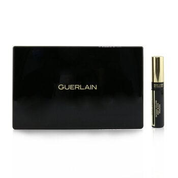 My Essentials Complete Palette For Eyes, Lips & Cheeks (2x Powder Blush, 4x Eyeshadow, 4x Lipstick, 1x Mini Mascara) (16.2g/0.56oz)