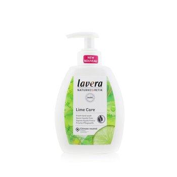 Fresh Hand Wash - Lime Care (250ml/8.8oz)
