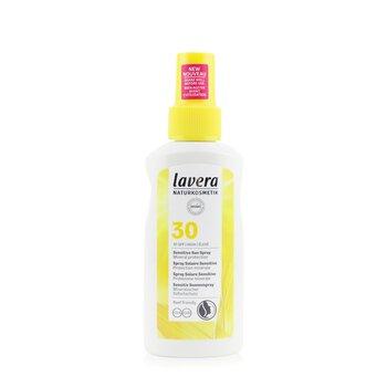 Sensitive Sun Spray SPF 30 - Minteral Protection (100ml/3.5oz)