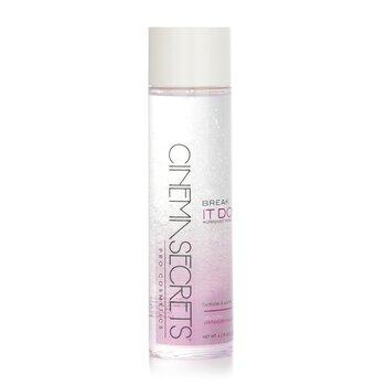 Break It Down Waterproof Makeup Remover (125ml/4.2oz)