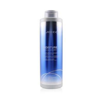 Moisture Recovery Moisturizing Shampoo (For Thick/ Coarse, Dry Hair) (1000ml/33.8oz)
