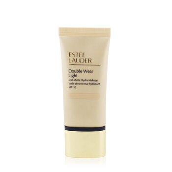 Double Wear Light Soft Matte Hydra Makeup SPF 10 - # 2C2 Pale Almond (30ml/1oz)
