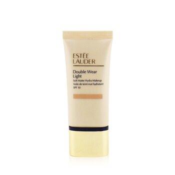Double Wear Light Soft Matte Hydra Makeup SPF 10 - # 3C2 Pebble (30ml/1oz)