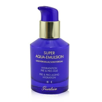 Super Aqua Emulsion - Universal (50ml/1.6oz)