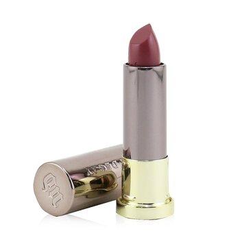 Vice Lipstick - # Crisis (Cream) (Unboxed) (3.4g/0.11oz)
