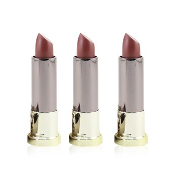 Vice Lipstick - # Amulet (Metallized) (Unboxed) (3.4g/0.11oz)