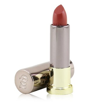 Vice Lipstick - # Hitch Hike (Comfort Matte) (Unboxed) (3.4g/0.11oz)