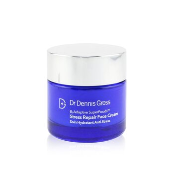 B3 Adaptive SuperFoods Stress Repair Face Cream (60ml/2oz)
