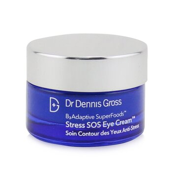 B3 Adaptive SuperFoods Stress SOS Eye Cream (15ml/0.5oz)