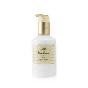 Hand Cream - Musk (200ml/7oz)