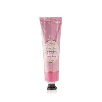 Hand Cream - Green Rose (Tube) (50ml/1.66oz)