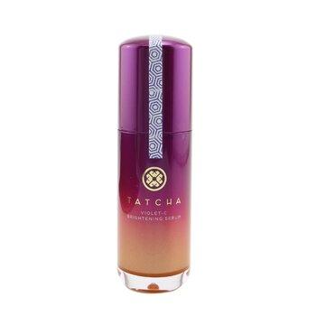 Violet-C Brightening Serum (20% Vitamin C + 10% AHAs) (30ml/1oz)