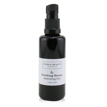 & Soothing Nectar Hydrating Gel (50ml/1.7oz)