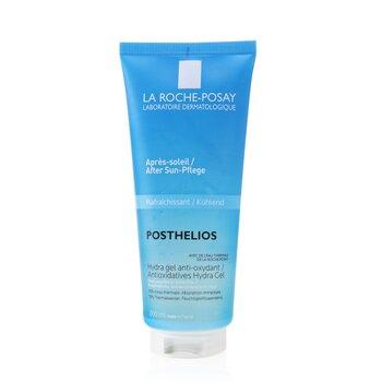 Posthelios After-Sun Antioxidant Hydra Gel (200ml/6.76oz)