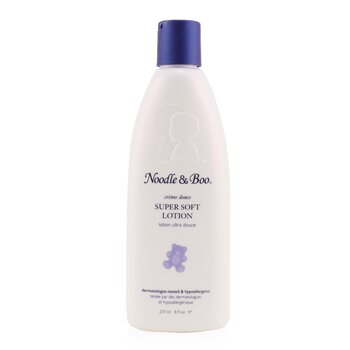 Super Soft Lotion - For Face & Body - Newborns & Babies With Sensitive Skin (Box Slightly Damaged) (237ml/8oz)