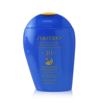 Expert Sun Protector SPF 30 UVA Face & Body Lotion (Turns Invisible, High Protection & Very Water-Resistant) (150ml/5.07oz)
