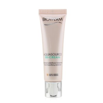 Aquasource BB Cream - Fair to Medium (Box Slightly Damaged) (30ml/1.01oz)
