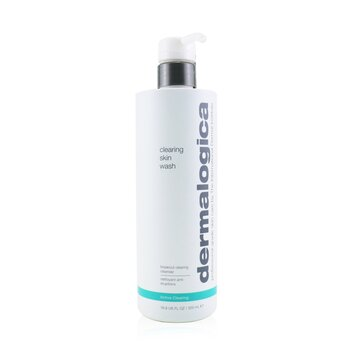 Active Clearing Clearing Skin Wash (500ml/16.9oz)