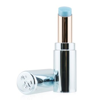 L'Absolu Mademoiselle Tinted Lip Balm - # 001 Mint Fresh Blue (3.2g/0.11oz)