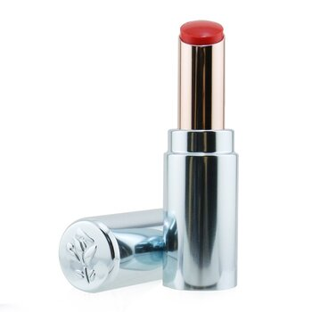 L'Absolu Mademoiselle Tinted Lip Balm - # 009 Coral Cocooning (3.2g/0.11oz)