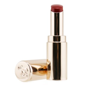 L'Absolu Mademoiselle Shine Balmy Feel Lipstick - # 156 Shine Devotion (3.2g/0.11oz)