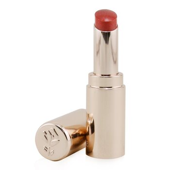 L'Absolu Mademoiselle Shine Balmy Feel Lipstick - # 224 Shine With Pleasure (3.2g/0.11oz)