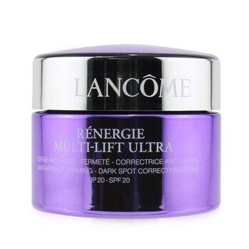 Renergie Multi-Lift Ultra Anti-Winkle, Firming, Dark Spot Correcting Cream SPF 20 (50ml/1.7oz)
