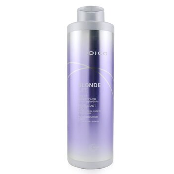 Blonde Life Violet Conditioner (For Cool, Bright Blondes) (1000ml/33.8oz)