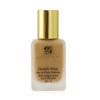 Double Wear Stay In Place Makeup SPF 10 - Henna (4W3) (30ml/1oz)