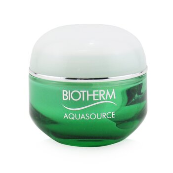 Aquasource 48H Continuous Release Hydration Cream - For Normal/ Combination Skin (Box Slightly Damaged) (50ml/1.69oz)