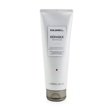 Kerasilk Revitalize Exfoliating Pre-Wash (For All Scalp Types) (250ml/8.4oz)