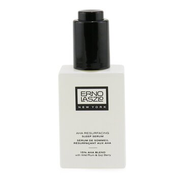 AHA Resurfacing Sleep Serum (30ml/1oz)
