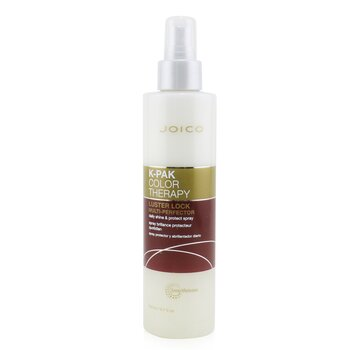 K-Pak Color Therapy Luster Lock Multi-Perfector Daily Shine & Protect Spray (200ml/6.7oz)