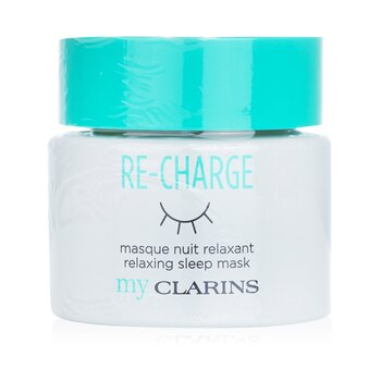 My Clarins Re-Charge Relaxing Sleep Mask (50ml/1.7oz)