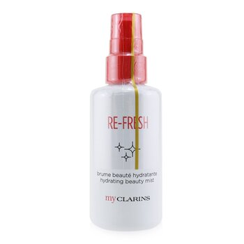 My Clarins Re-Fresh Hydrating Beauty Mist (100ml/3.4oz)