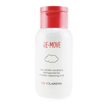 My Clarins Re-Move Micellar Cleansing Milk (200ml/6.8oz)