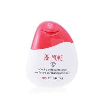 My Clarins Re-Move Radiance Exfoliating Powder (40g/1.4oz)