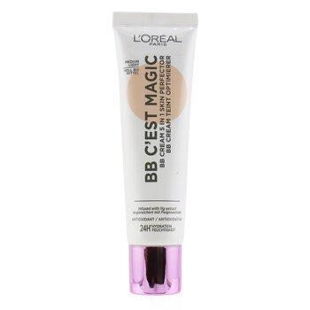 BB C'est Magic BB Cream 5 In 1 Skin Perfector - # Medium Light (30ml/1oz)