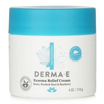 Therapeutic Eczema Relief Cream (113g/4oz)