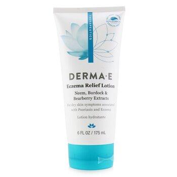 Therapeutic Eczema Relief Lotion (175ml/6oz)