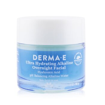 Hydrating Ultra Hydrating Alkaline Overnight Facial (56g/2oz)