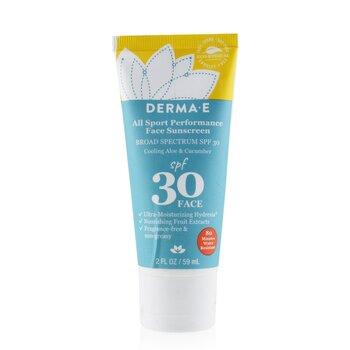 All Sport Performance Face Sunscreen SPF 30 (59ml/2oz)