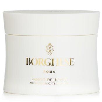 Fango Delicato Mud For Face & Body - For Delicate Dry Skin (76g/2.7oz)