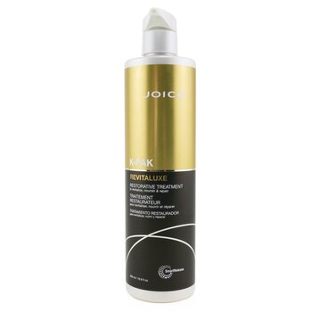 K-Pak Color Therapy Shampoo (To Preserve Color & Repair Damaged Hair) (1000ml/33.8oz)