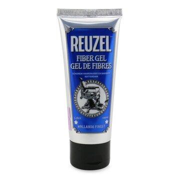 Fiber Gel (Firm, Pliable, Low Shine, Water Soluble) (100ml/3.38oz)