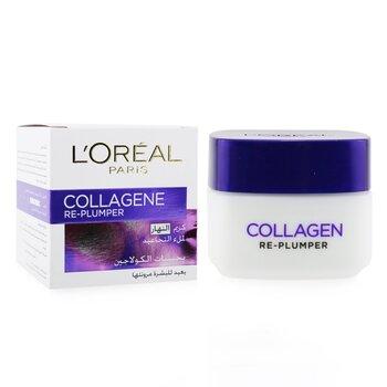 Collagene Re-Plumper Day Cream (50ml/1.7oz)