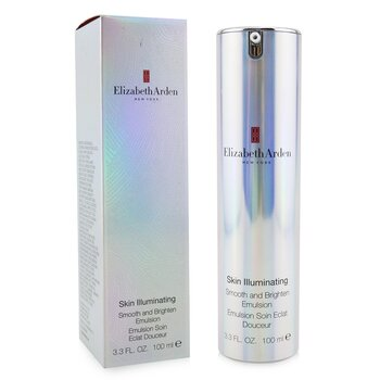 Skin Illuminating Smooth & Brighten Emulsion (Box Slightly Damaged) (100ml/3.3oz)