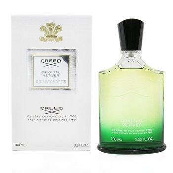 Original Vetiver Fragrance Spray (100ml/3.3oz)