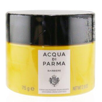 Grooming Cream (Light Hold) (75g/2.6oz)